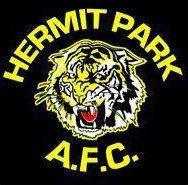 Hermit Park Tigers AFC